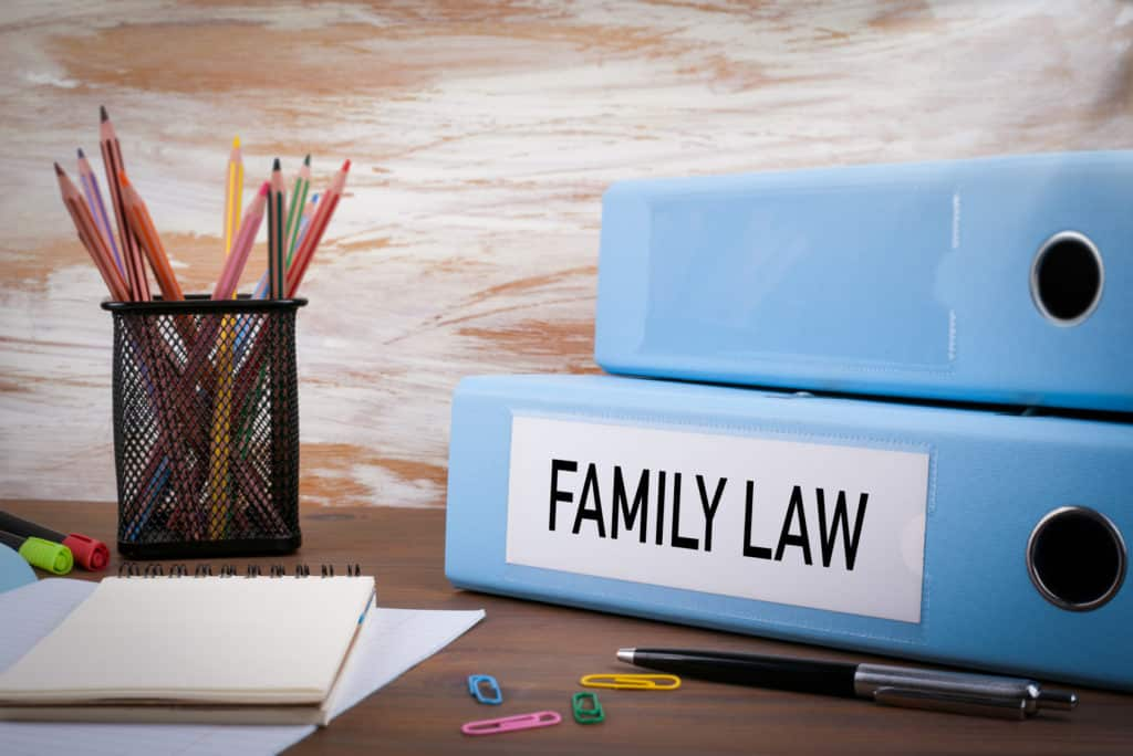 family law office