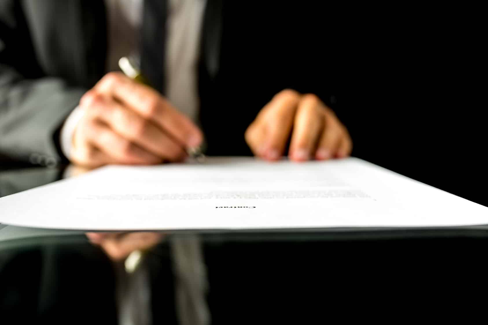 probate attorney law