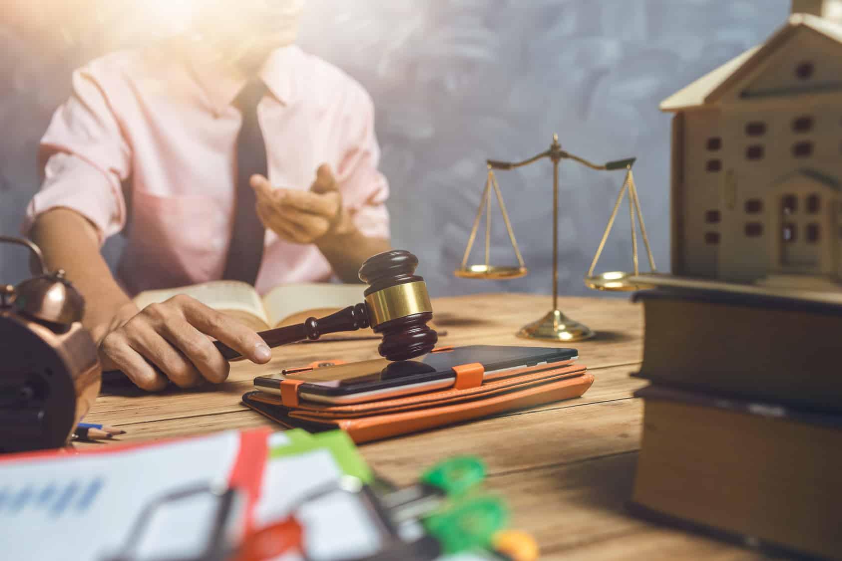 trust attorney