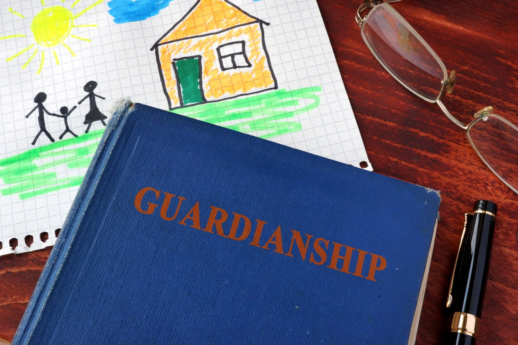 guardianship lawyer texas