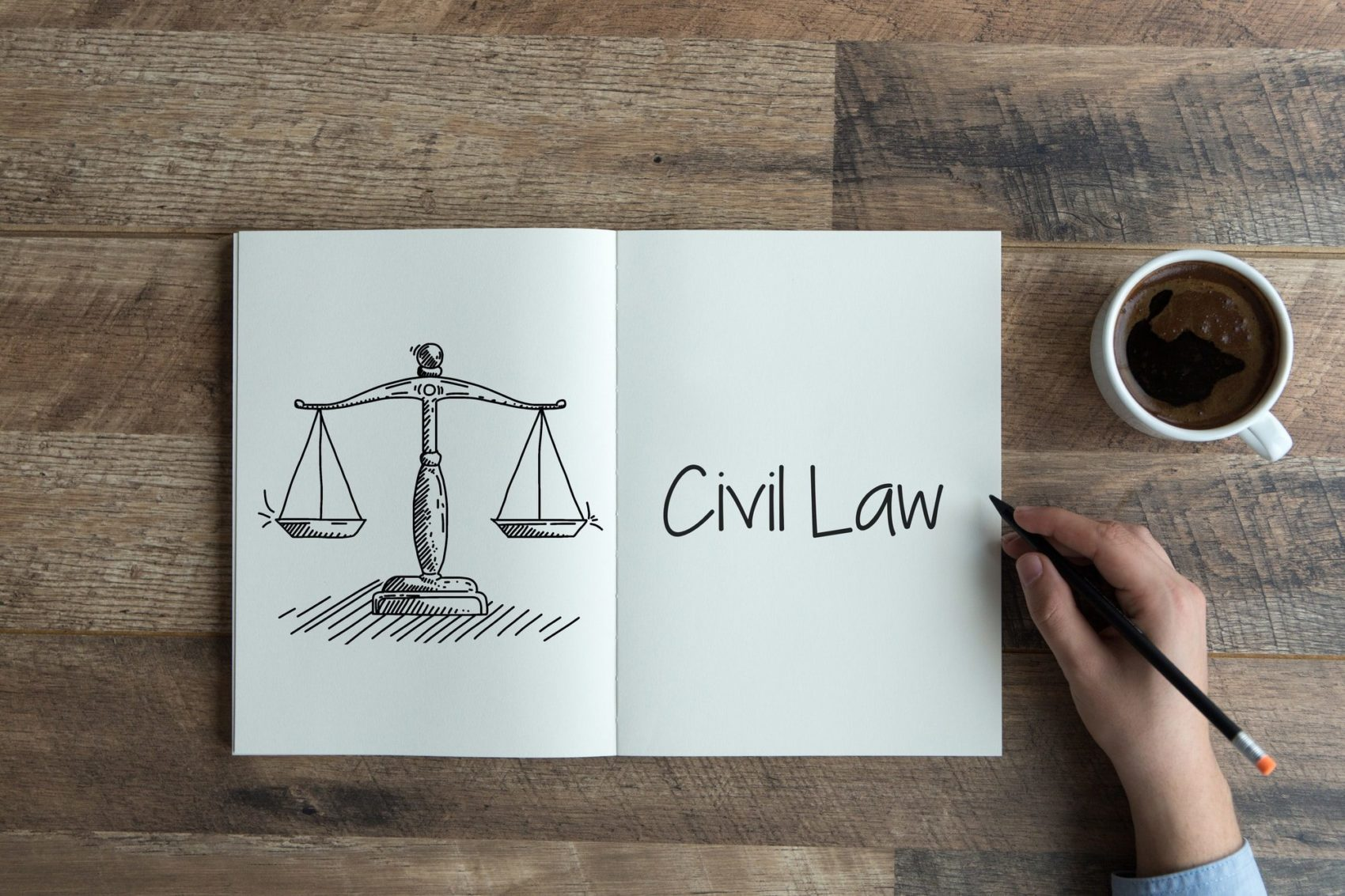 civil litigation attorney in Midlothian
