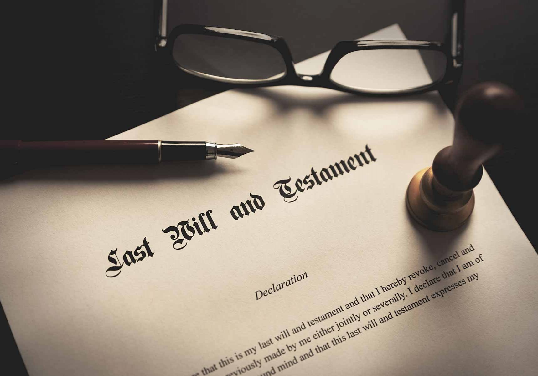 5 Things to Do Before Hiring a Probate Attorney